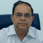 Dr. D.R Mathur MBBS and MD (Path & Micro)